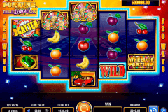 wheel of fortune igt spelautomat