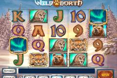 wild north playn go spelautomat