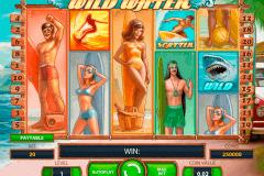 wild water netent spelautomat