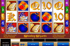 winning wizards microgaming spelautomat