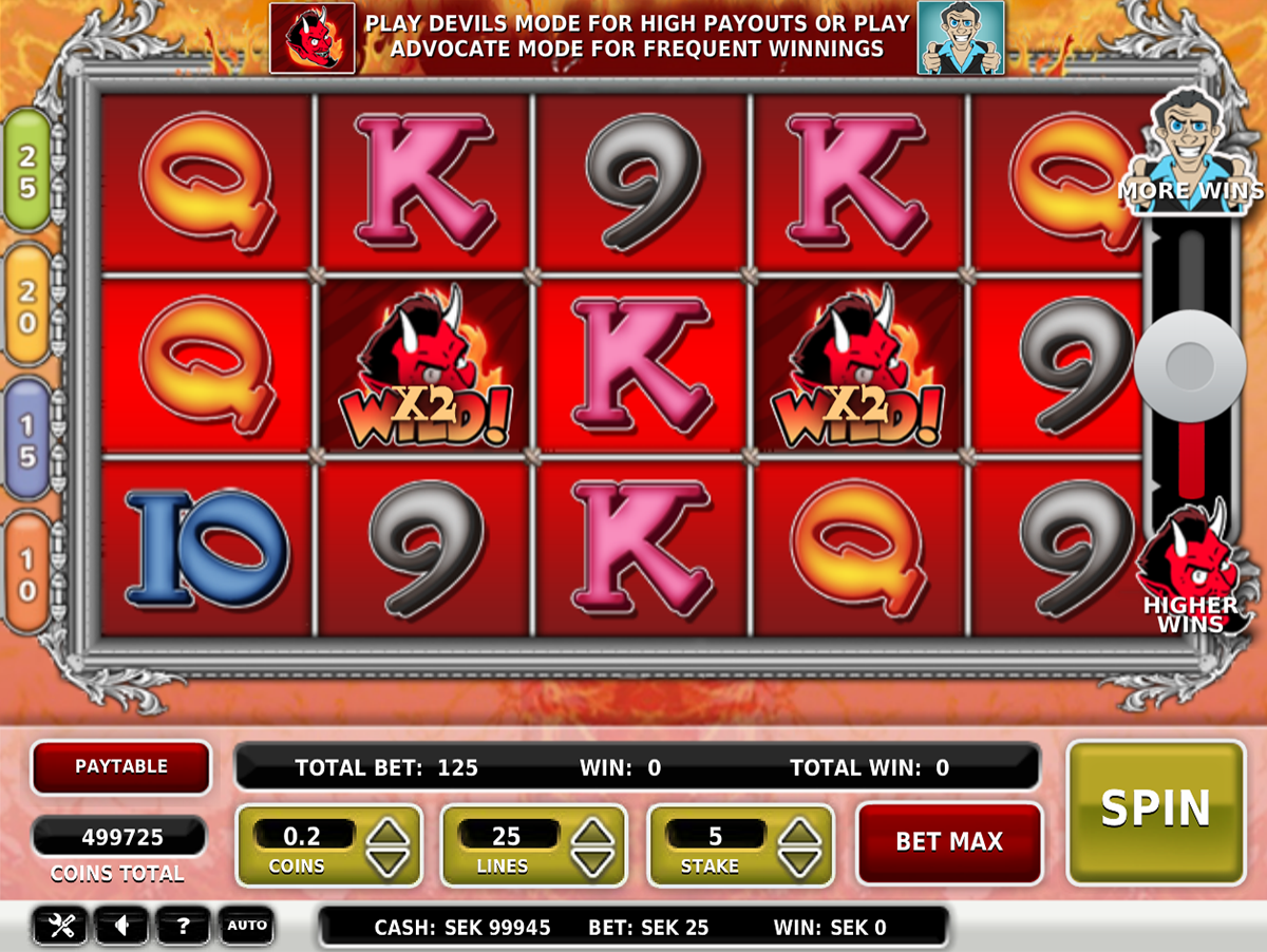 Genting online gambling