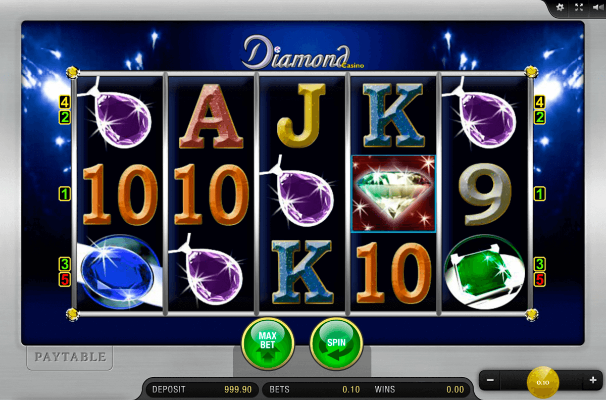 diamond casino merkur