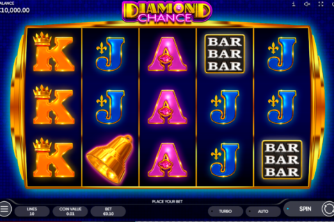 diamond chance endorphina