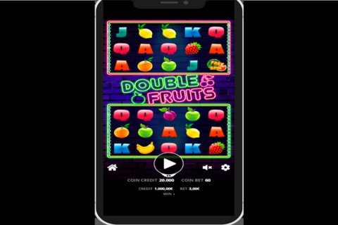 double fruits capecod gaming
