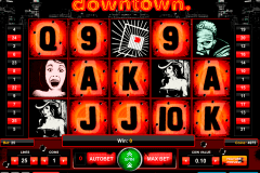 downtown gaming