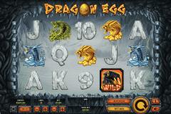 dragon egg tom horn