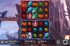 dragon sisters push gaming