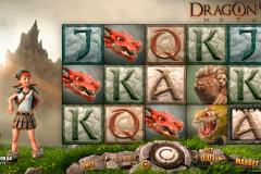 dragons myth rabcat