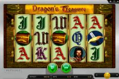 dragons treasure merkur