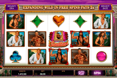dream date microgaming