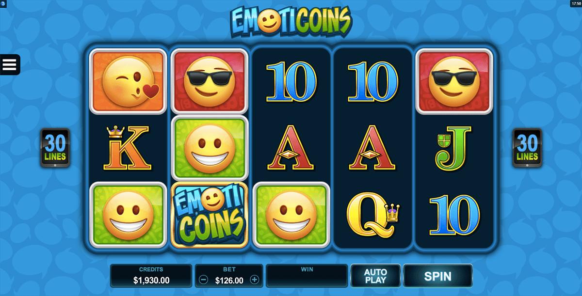Coin master slots