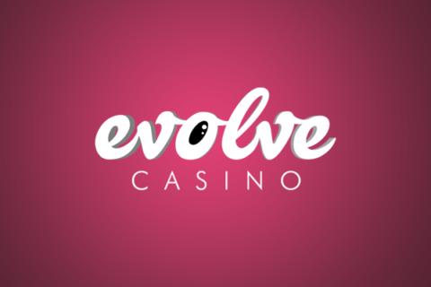 Evolve Casino  Recension