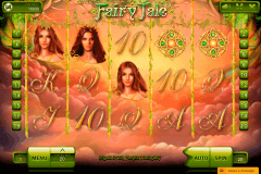 fairytale endorphina