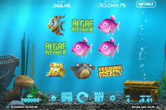 fish tank magnet gaming