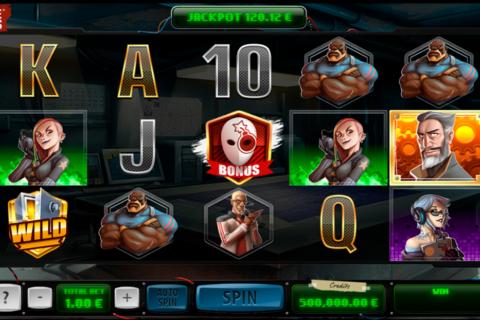five raiders gaming