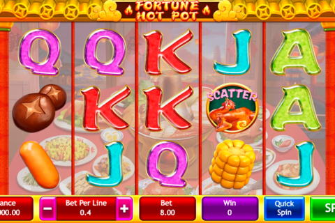 fortune hot pot triple profits games