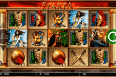 fortunes of sparta blueprint