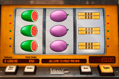 fruit machine cayetano