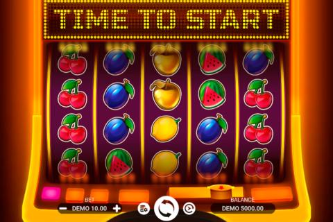 fruit super nova evoplay entertainment