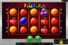 fruitopia merkur