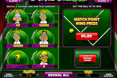 game set and scratch microgaming
