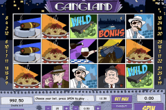 gangland tom horn