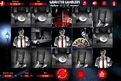 gangster gamblers booming games
