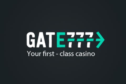 Gate 777 Casino  Recension
