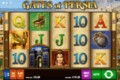 gates of persia bally wulff