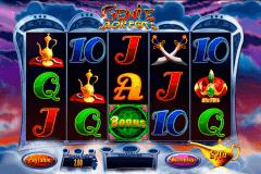 genie jackpots blueprint