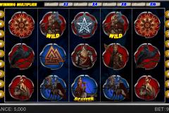 gods of slots spinomenal