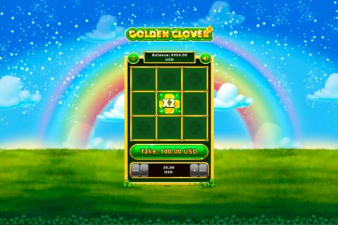 golden clover onlyplay
