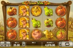 golden farm push gaming