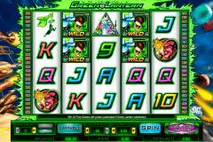 green lantern amaya
