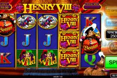 henry viii inspired gaming