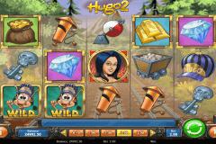hugo  playn go