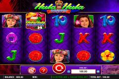 hula hula nights wms