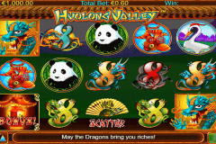 huolong valley netgen gaming