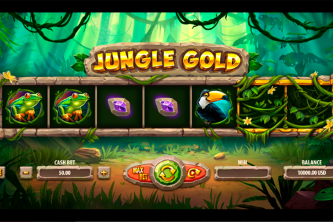 jungle gold onlyplay