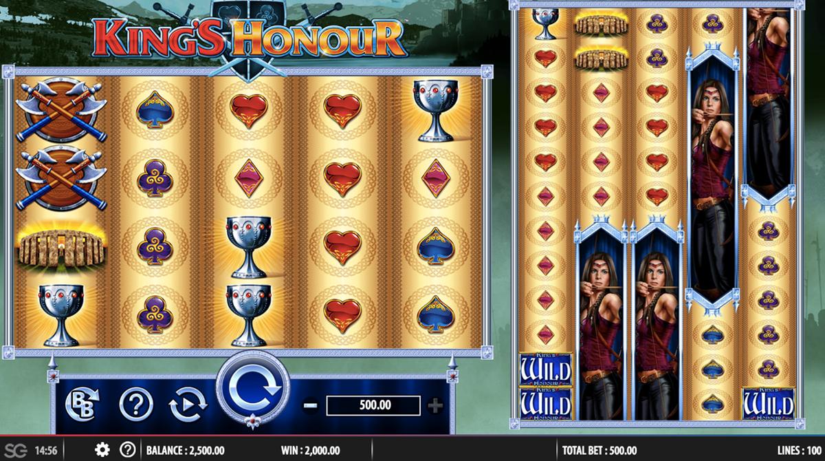 5 dollar deposit casinos