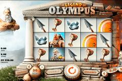 legend of olympus rabcat
