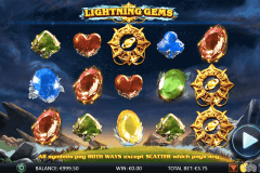 lightning gems netgen gaming