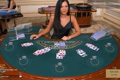 live unlimited blackjack playtech