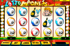 lotto madness playtech
