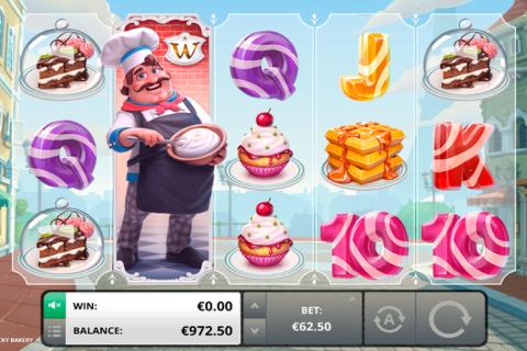 lucky bakery foium