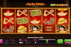 lucky drink belatra
