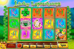 lucky leprechauns saucify