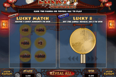 lucky numbers microgaming