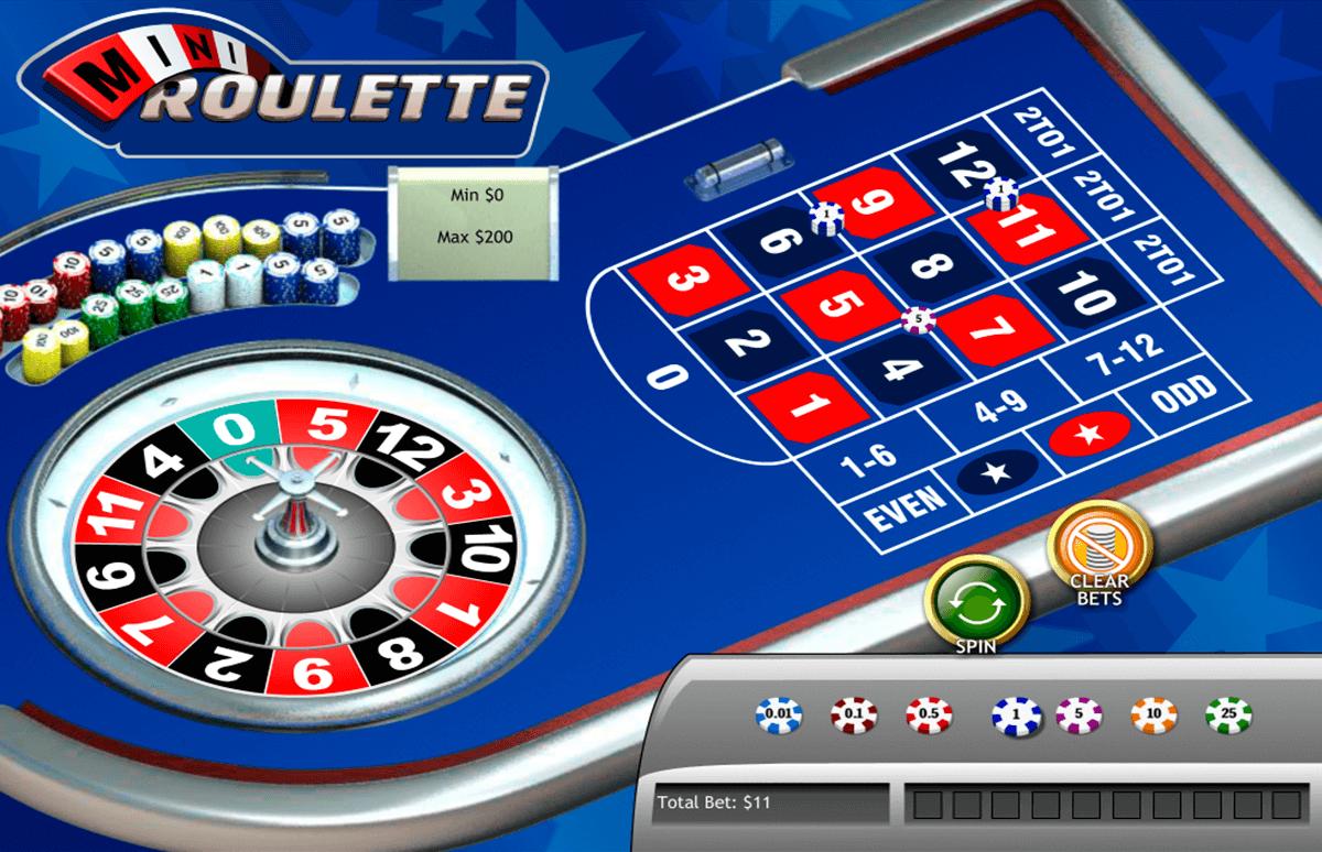 Spela Online Roulette