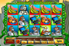 monkey business saucify